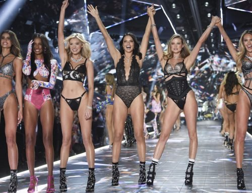 Everything You Need to Know Victoria's Secret Fashion Show NYC 2018
